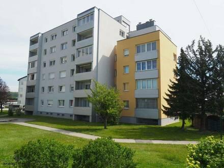 Eigentumswohnung in Wieselburg mit Loggia!