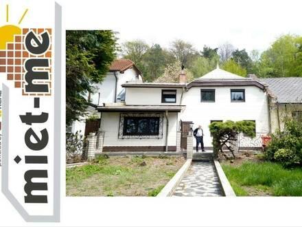 – Miet-me – Einfamilienhaus am Waldrand