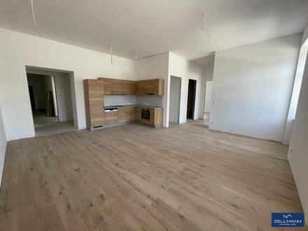 ERSTBEZUG: 3- Zimmer Wohnung   ZELLMANN IMMOBILIEN