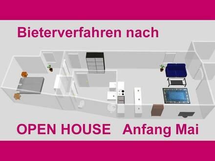ANGEBOTSPHASE (OPEN HOUSE 30. APRIL - Anlegerwohnung in historischer Altstadt von Freistadt!)