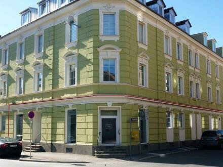 Geschäftslokal - Büroflächen, mit Lagerräumlichkeiten in Leoben-Judendorf