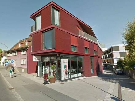 3-Zimmer-Dachgeschoßwohnung in Götzis