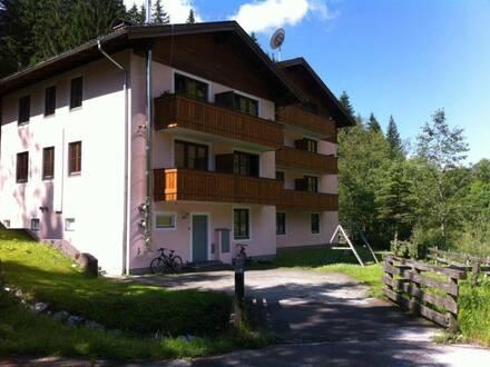 NaturPur: Geförderte 2-Zimmerwohnung in FILZMOOS!