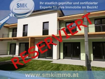 Nur noch 1 Haus verfügbar! - Wohnen im Grünen mit bester Verkehrsanbindung!