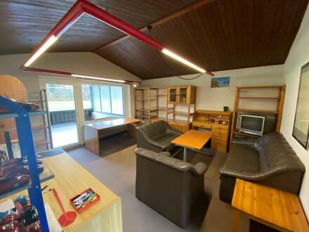 Büroräume in Reutte zu vermieten