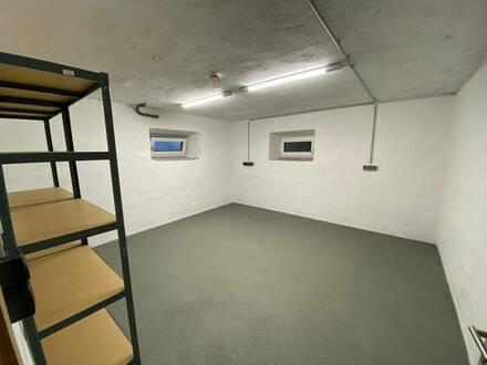 Lagerraum ca 25 m²