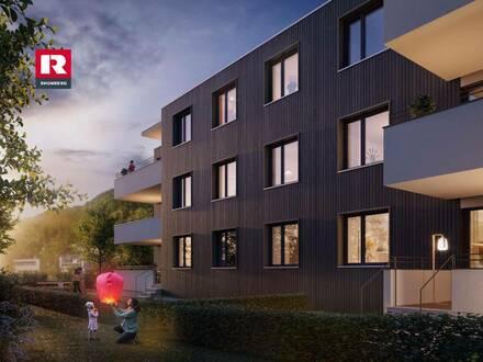 Wohnung in Thüringen, Top W05