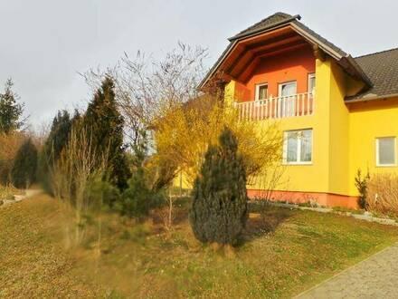 Golf-Thermenregion Familienidylle 6 Zimmer Doppelgarage 1546m² Grundstück