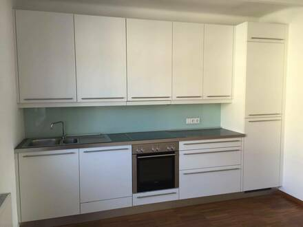 St. Florian: Freundliche 2 Zimmer-Wohnung mit Loggia