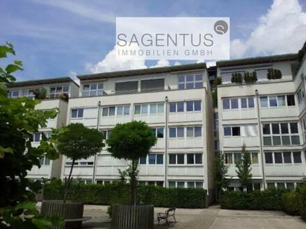 Anlegerobjekt: Top gepflegte 2-Zimmer-Wohnung im Zentrum von Innsbruck
