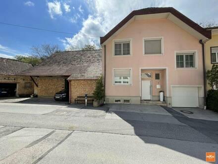 Entzückendes Einfamilienhaus mit Keller- nähe Mattersburg