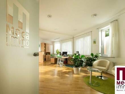 Großzügige Bürofläche im Gleisdorfer Business Park