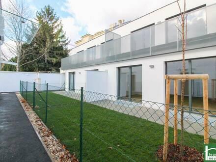 Provisionsfrei! Erstbezug! südseitig! Keller + Terrasse + Garten! absolute Ruhelage! WOHNTRAUM!