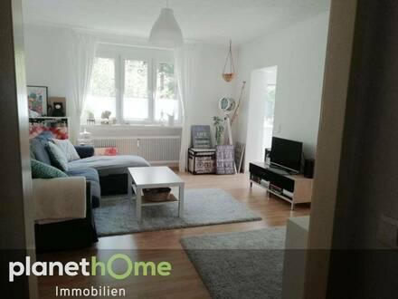 85 m2 Wohnung in ruhiger Lage
