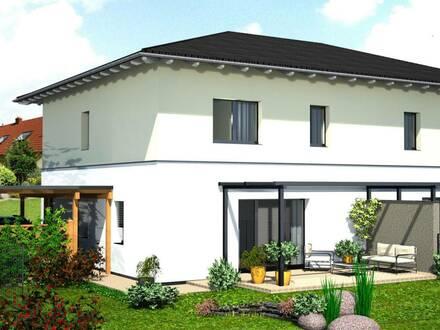 Top Modernes Haus in Diersbach !! Inkl. Grundstück !!!