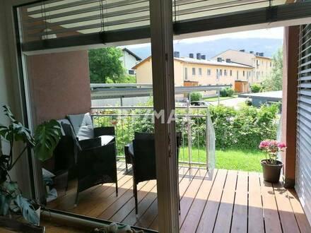 KAUFANBOT LIEGT VOR!!! Moderne, wunderschöne 3 Zimmer-Wohnung in Irdning!