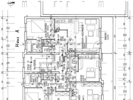 Günstige 2-Raum Wohnung in Mittersill