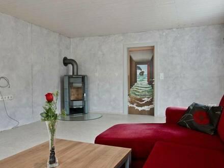 """Großzügige 5 Zimmer Wohnung im alten """"Rüst- und Notariatshaus"""" - Thalgau"""