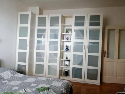 8071 Hausmannstätten: Ruhige charmante 2 Zimmer-Wohnung im Dachgeschoss