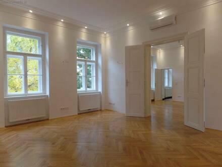 PROVISIONSFREI!!! Wunderschönes 3 Zimmer Büro in stilvollem Biedermeierhaus - Ober St. Veit - 1130 Wien