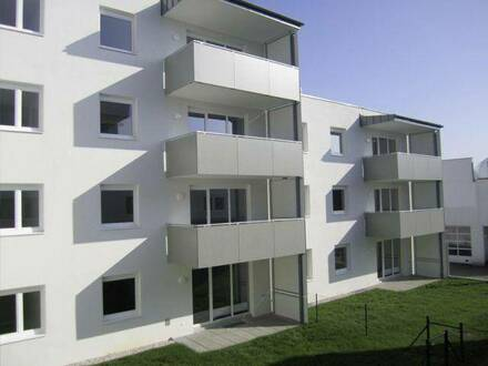 Aschbach-Markt. Geförderte 3 Zimmer Wohnung | 78 m² Garten | Miete mit Kaufoption.