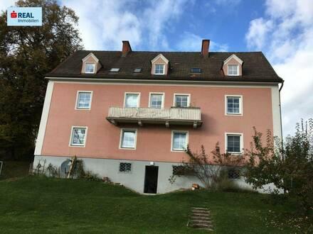 Sanierungsbedürftige 3-Zimmer-Wohnung in Zeltweg