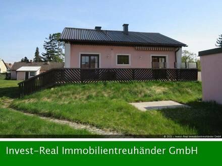 Wohnhaus in ruhiger Lage mit 1.600m² Grund