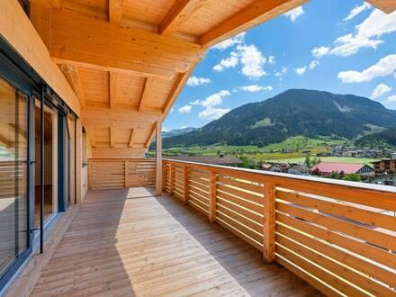 Schöne Dachgeschosswohnung in sonniger Toplage