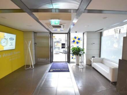 Moderne, offene Geschäftsflächen in sehr guter Frequenzlage