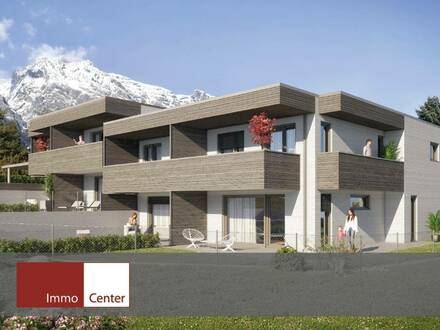 Reihenhaus N°1 - Neubauprojekt Zunterkopf Mils