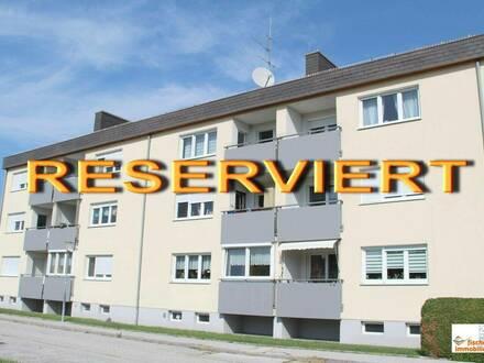 *** RESERVIERT *** Erstbezug nach Sanierung - 2 Zimmer Eigentumswohnung