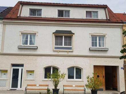 3-Zimmer Wohnung, Kittsee - Miete