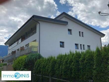 1-Zimmer-Appartement mit Balkon im Grünen