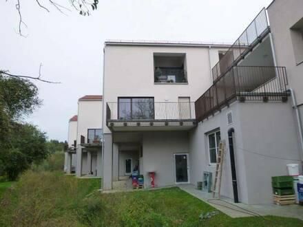 Erstbezug / 2 neu errichtete, sonnige Mietwohnungen mit Terrassen und Grünblick / TOP 5