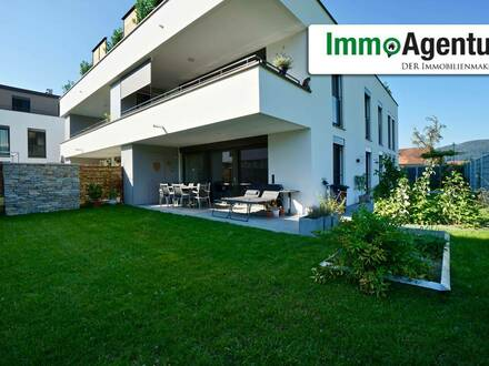 Neuwertige 3 Zimmerwohnung mit großem Garten und ruhiger Lage in Koblach zu vermieten