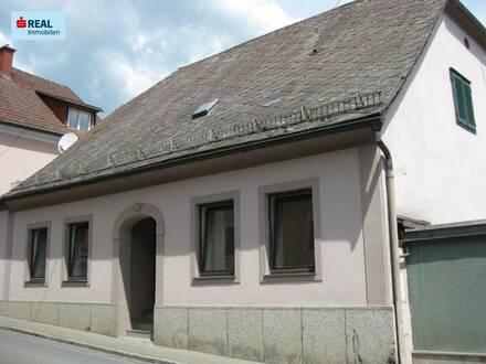Liegenschaft in Wildon - 2 getrennte Wohnhäuser