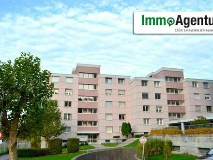 1 Zimmer Appartement mit Balkon & Toplage in Lochau