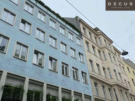 Büro oder Studio in der Josefstadt ||