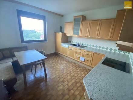 2-Zimmer Wohnung in Felixdorf: Loggia, 4. Liftstock, für 4 Jahre