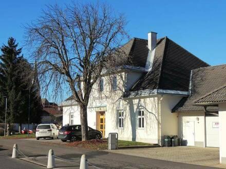Haus für schlaue Typen in Schwabegg - Gemeinde Neuhaus