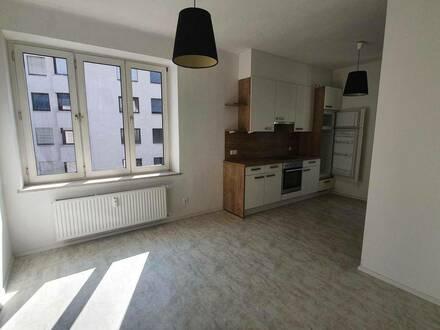 3-Zimmer Wohnung nahe Villacher Hauptbahnhof