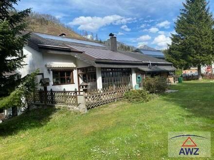 Genießen Sie das traumhafte Anwesen in der Pyhrn - Priel Region!