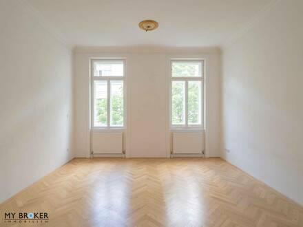 Ruhige 3 Zimmer Wohnung in guter Lage