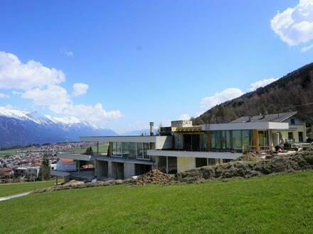 Exklusive Terrassen Wohnungen