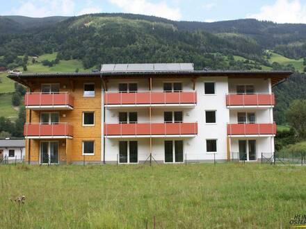 3-Zimmer Wohnung (Top 8) in Bramberg am Wildkogel zu vermieten!