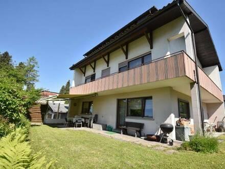 Wolfurt: Charmantes Haus mit großem Grundstück zu verkaufen