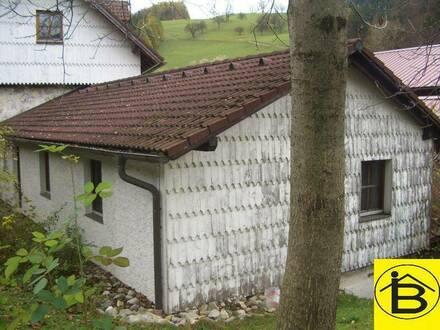 14237 Miethaus im schönen Pielachtal!