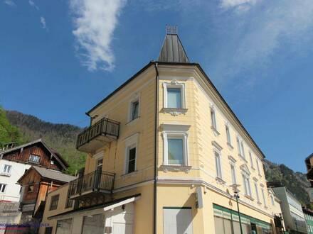 Anlage- und Renditeobjekt in der Traunseegemeinde Ebensee