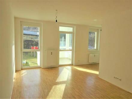 Helle 3-Zimmer Wohnung mit Loggia und Tiefgarage