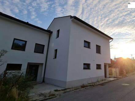 """6-Zimmer Einfamilienhaus gekuppelt - """"Nahe Gänserndorf"""""""